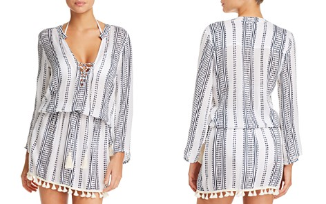 Coolchange Chloe Tunic Swim Cover-Up - Bloomingdale's_2