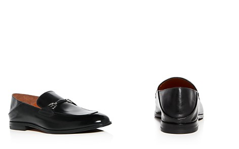 Bally Men's Weliton Leather Convertible Apron Toe Loafers - Bloomingdale's_2