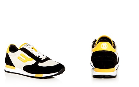 Bally Men's Gavino Retro Lace Up Sneakers - Bloomingdale's_2