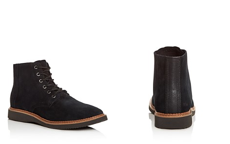 TOMS Men's Porter Suede Lace Up Boots - Bloomingdale's_2