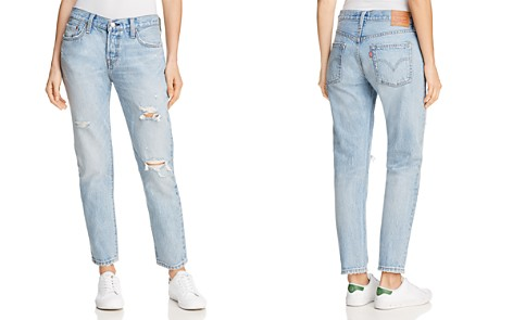 Levi's 501® Taper Jeans in So Called Life - Bloomingdale's_2