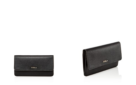Furla Babylon Embossed Leather Continental Wallet - Bloomingdale's_2