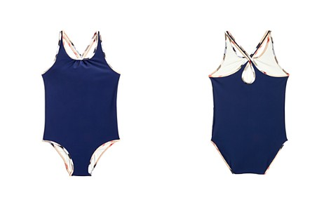 Burberry Girls' Beadnell One-Piece Swimsuit - Little Kid, Big Kid - Bloomingdale's_2
