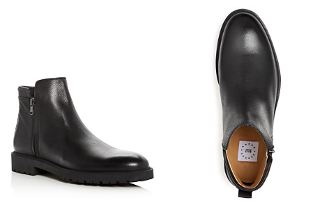 George Brown Men's Jans Lugzip Leather Boots - Bloomingdale's_2
