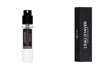 Frédéric Malle L'Eau d'Hiver Eau de Parfum Travel Case Refill - Bloomingdale's_2