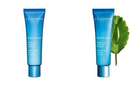 Clarins Hydra-Essentiel Moisturizing Reviving Eye Mask - Bloomingdale's_2