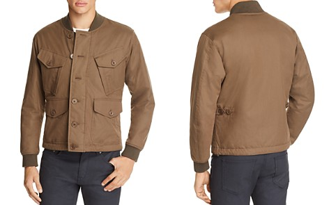 Burberry Evanson Reversible Jacket - Bloomingdale's_2
