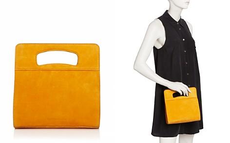 Creatures of Comfort Yellow Gilda Handbag - Bloomingdale's_2