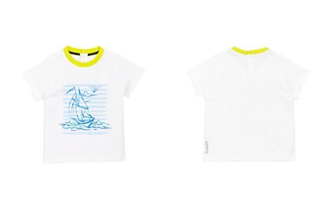 Armani Junior Boys' Sailboat Graphic Tee - Baby - Bloomingdale's_2