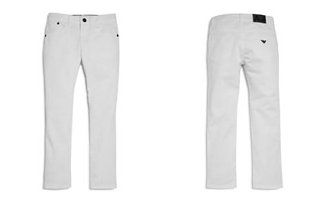 Armani Junior Boys' Stretch Skinny Jeans - Little Kid, Big Kid - Bloomingdale's_2