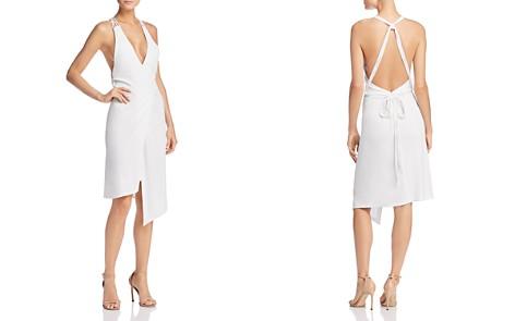 Ramy Brook x Martha Hunt Cadence Strap-Detail Dress - Bloomingdale's_2