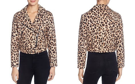 CATHERINE Catherine Malandrino Veruca Leopard-Print Moto Jacket - Bloomingdale's_2