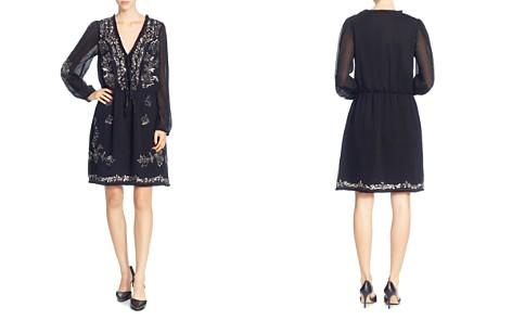 CATHERINE Catherine Malandrino Gretl Beaded Dress - Bloomingdale's_2
