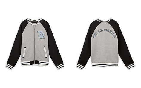 True Religion Boys' Varsity Jacket - Little Kid, Big Kid - Bloomingdale's_2