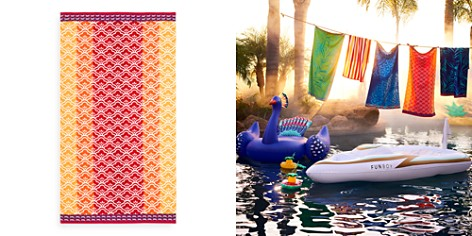 Sky Sirena Beach Towel - 100% Exclusive - Bloomingdale's_2