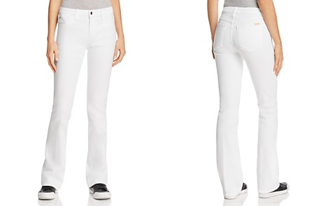 Joe's Jeans The Honey Curvy Bootcut Jeans in Hennie - Bloomingdale's_2