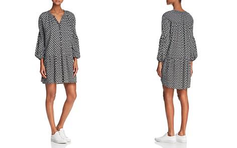 Joie Hagi Floral Dress - Bloomingdale's_2
