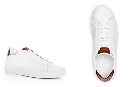 To Boot New York Men's Carlin Leather Lace Up Sneakers - Bloomingdale's_2