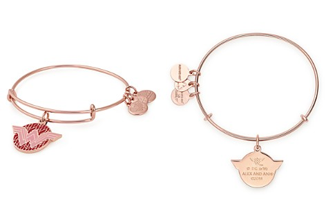 Alex and Ani Wonder Woman Infusion Expandable Wire Bangle - Bloomingdale's_2