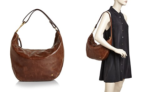 HALSTON HERITAGE Elsa Three-Way Convertible Leather Shoulder Bag - Bloomingdale's_2