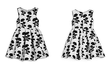 Pippa & Julie Girls' Floral Lace Dress - Little Kid - Bloomingdale's_2