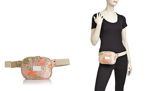 STATE Crosby Brocade Belt Bag - Bloomingdale's_2