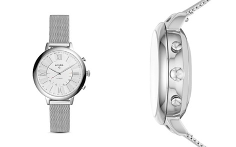 Fossil Q Jacqueline Hybrid Smartwatch, 36mm - Bloomingdale's_2