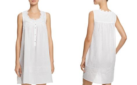 Eileen West Sleeveless Short Gown - 100% Exclusive - Bloomingdale's_2