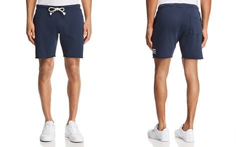 SOL ANGELES Essential Sweat Shorts - Bloomingdale's_2