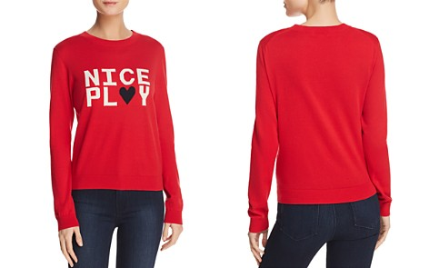 Whistles Nice Play Sweater - 100% Exclusive - Bloomingdale's_2