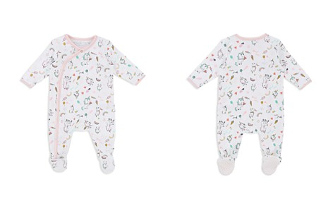 Little Marc Jacobs Girls' Unicorn-Print Footie - Baby - Bloomingdale's_2