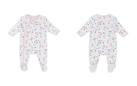 Little Marc Jacobs Girls' Unicorn-Print Footie - Baby - Bloomingdale's_2