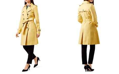 HOBBS LONDON Saskia Trench Coat - 100% Exclusive - Bloomingdale's_2
