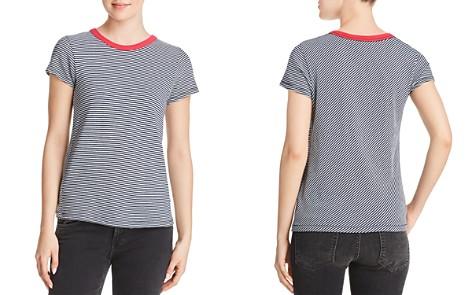 rag & bone/JEAN Directional-Stripe Tee - Bloomingdale's_2