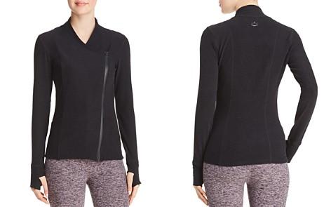 Beyond Yoga Daytripping V-Neck Jacket - Bloomingdale's_2