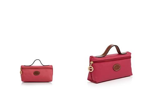 Longchamp Le Pliage Cosmetics Case - Bloomingdale's_2
