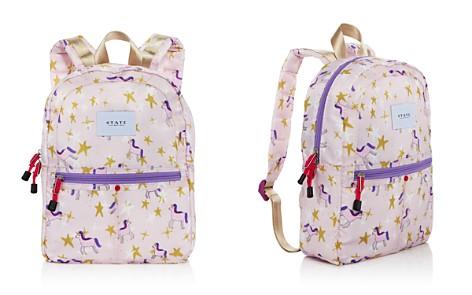STATE Girls' Mini Kane Unicorn Backpack - Bloomingdale's_2