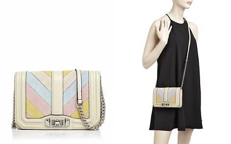 Rebecca Minkoff Love Small Multi-Color Leather Crossbody - Bloomingdale's_2