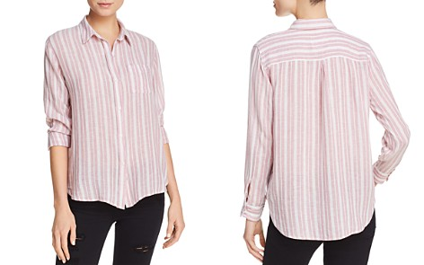 Rails Charlie Striped Button-Down Shirt - Bloomingdale's_2
