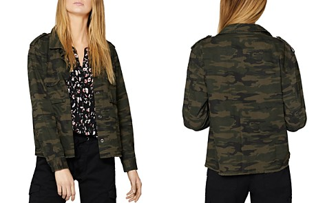 Sanctuary In the Fray Camo Jacket - Bloomingdale's_2