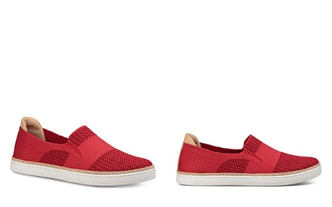 UGG® Sammy Knit Slip-On Sneakers - Bloomingdale's_2