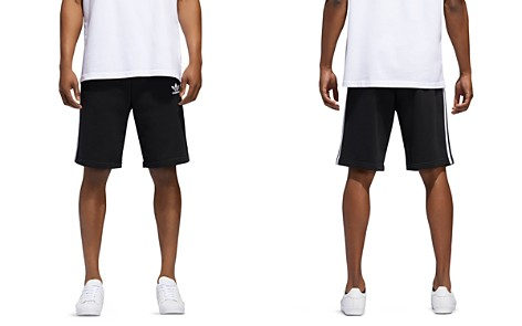 adidas Originals 3-Stripe Shorts - Bloomingdale's_2