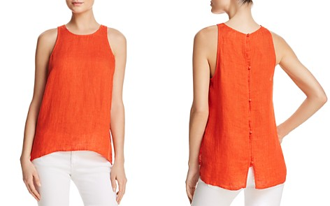 Joie Dany Sleeveless Top - Bloomingdale's_2