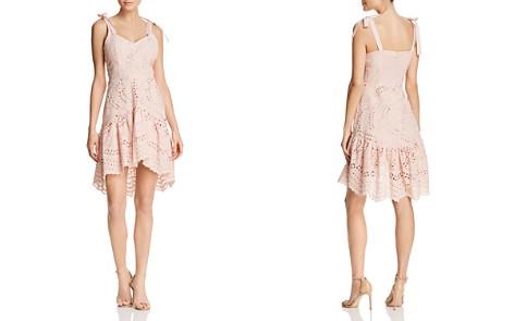 Parker Odysseia Eyelet Dress - Bloomingdale's_2