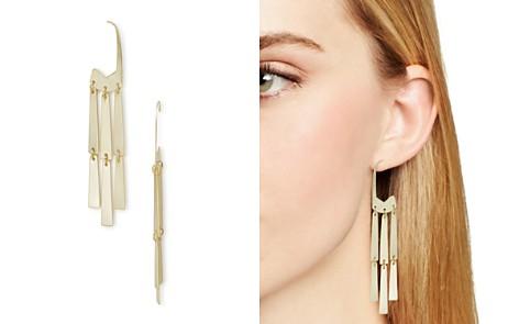 Kendra Scott Mallie Link Drop Earrings - Bloomingdale's_2