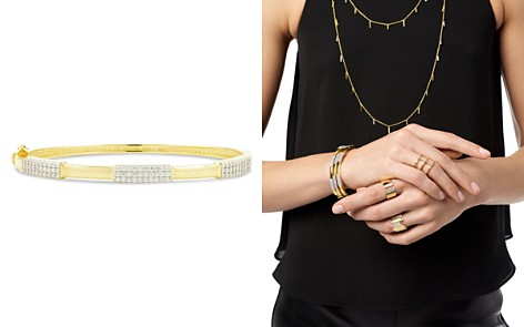 Freida Rothman Radiance Bangle Bracelet - Bloomingdale's_2