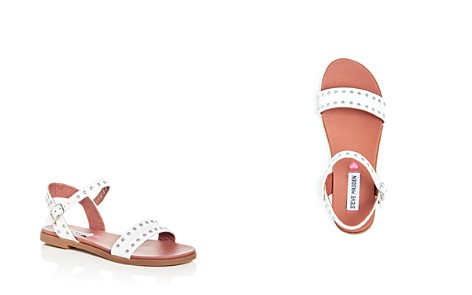 STEVE MADDEN Girls' Studded Sandals - Little Kid, Big Kid - Bloomingdale's_2