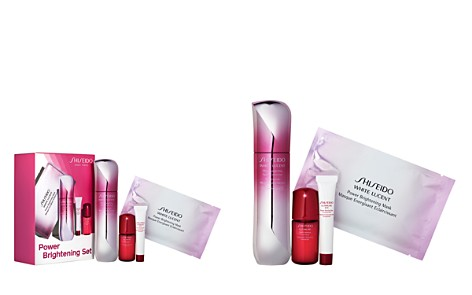 Shiseido Power Brightening Gift Set ($188 value) - Bloomingdale's_2