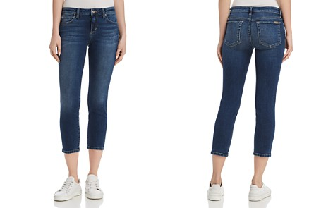 Joe's Jeans The Icon Crop Jeans in Madisen - Bloomingdale's_2