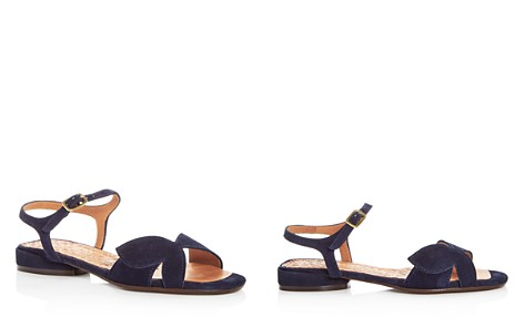 Chie Mihara Women's Vonsai Suede Sandals - 100% Exclusive - Bloomingdale's_2